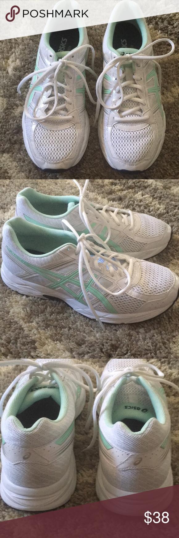ASICS Ortholite Shoes Size 9.5 ASICS