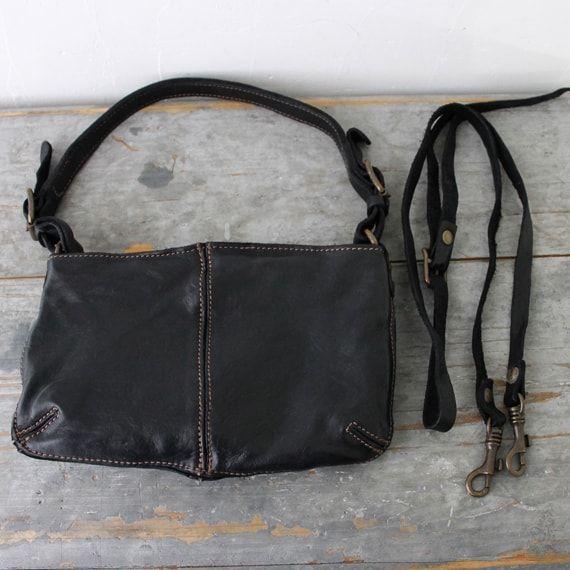 [Envelope Online Shop]CAMPOMAGGI Leather bag