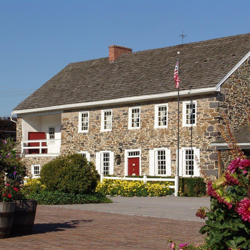 Dobbin House Tavern With Images House Restaurant Stone Houses
