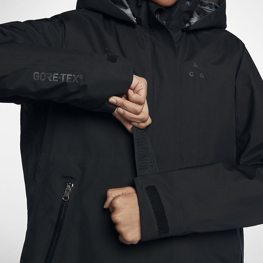 check out 32ef2 9f03b NikeLab ACG 3-in-1 System Women s Coat