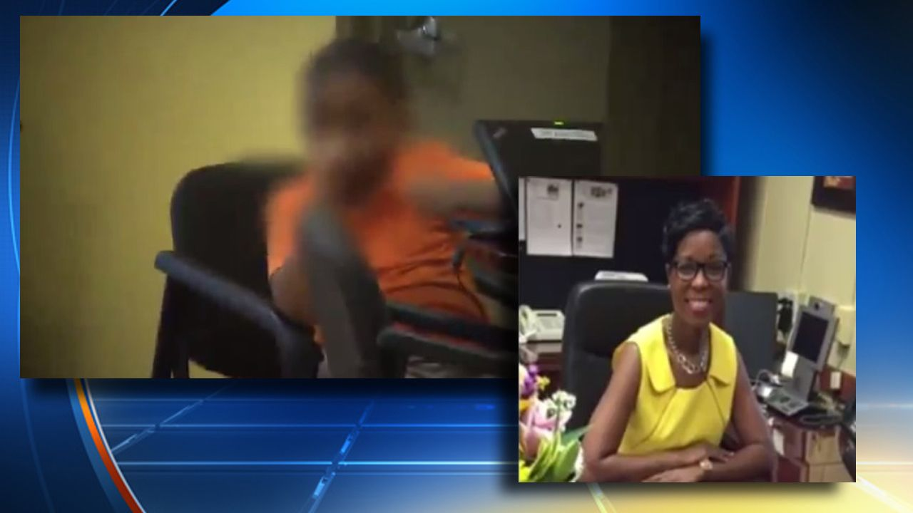 Broward Superintendent Robert Runcie has removed an elementary school  principal from her job while the Broward County School Board investigates  her decision ...