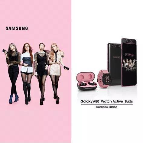 Xem Blackpink Bỏ Hộp Samsung A80 Phien Bản Blackpink Samsung Wallpaper Samsung Galaxy Wallpaper Android Samsung Galaxy Wallpaper