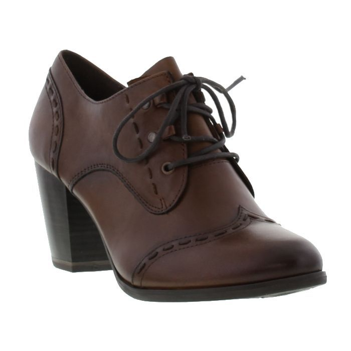 Marco Tozzi shoes, Boot, Womens 23307 Muscat Antic - £49.99