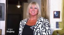 Mireille, 65 ans, épate Cristina !   Les Reines du Shopping - Yahoo Screen