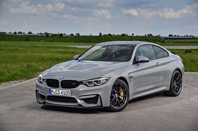 All You Need To Know About The Bmw M4 Cs Bmw M4 Bmw Models Bmw
