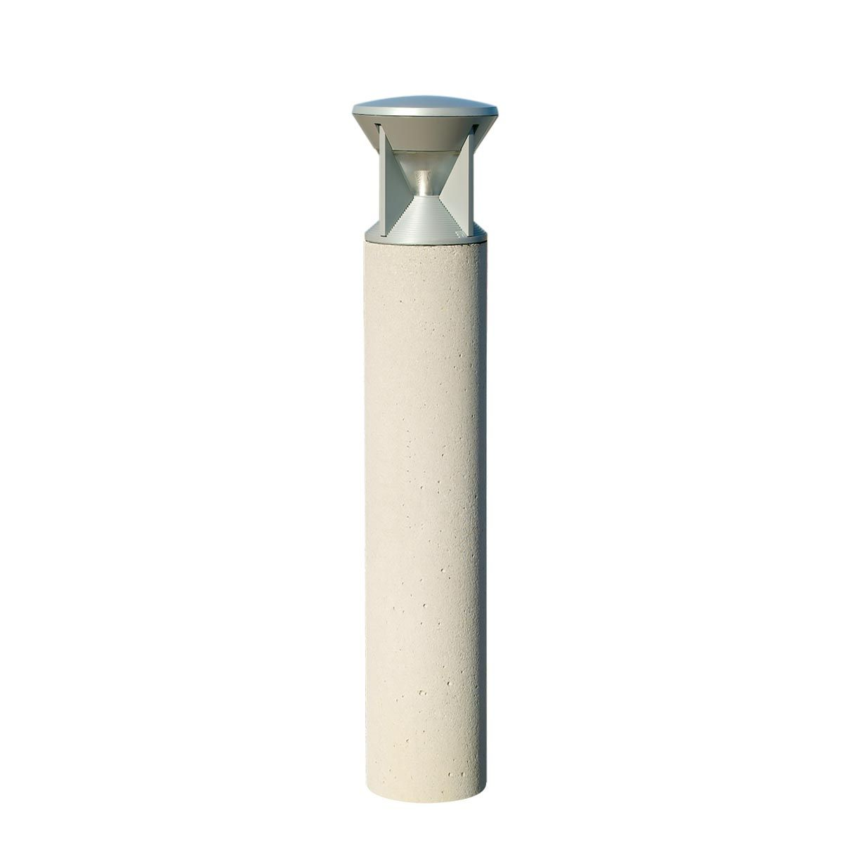 Kim Lighting Inc Products Low Level Bollards Gem