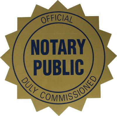 How to become an electronic notary in virginia legal pinterest how to become an electronic notary in virginia ccuart Image collections