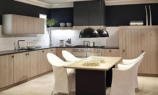 Une #cuisine simple, moderne, #deco et #design c\'est possible même ...