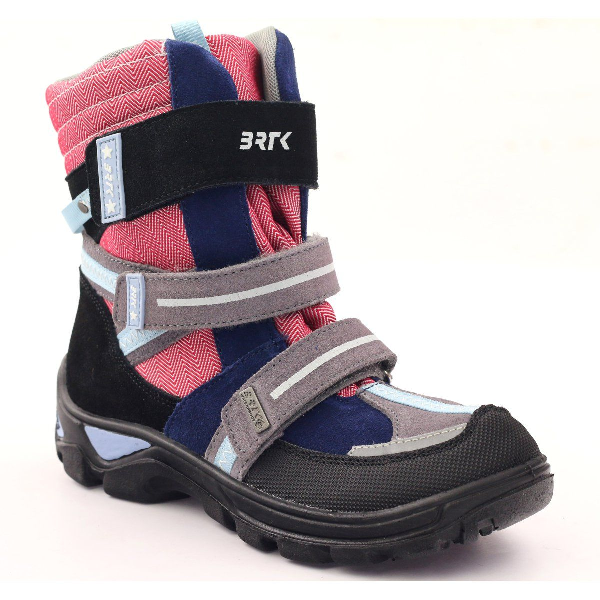 Bartek Boots Waterproof Boots 27137 Childrens Boots Boots Waterproof Boots
