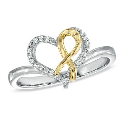 zales hero hearts collection ring designed to honor everyone in the