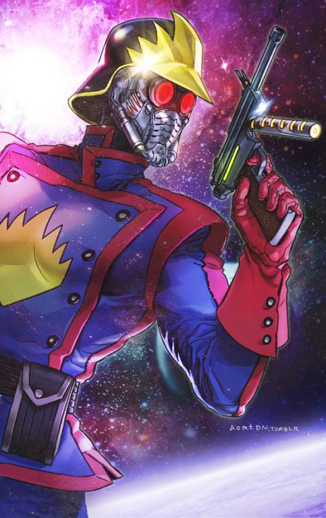 Star-Lord - aortdn tumblr com | Star Lord | Star lord