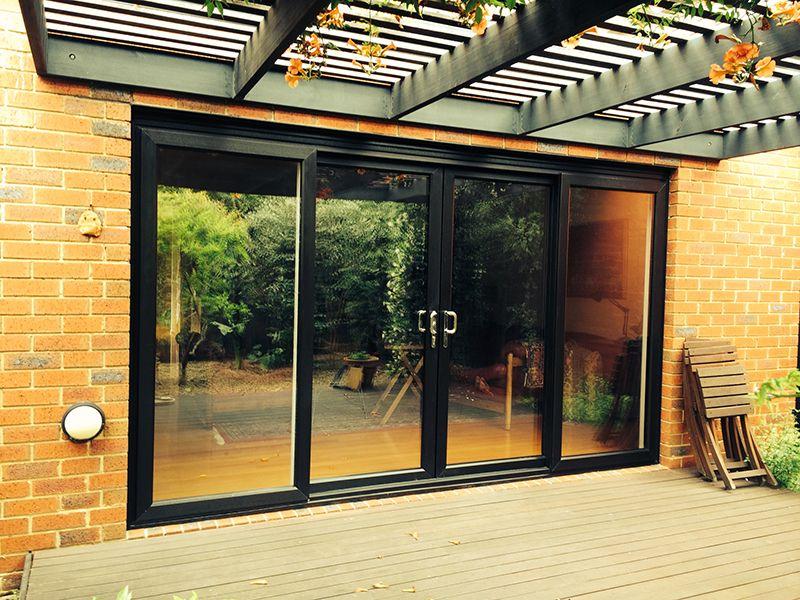 Sliding Doors Melbourne Upvc Double Glazed Sliding Doors Pencere