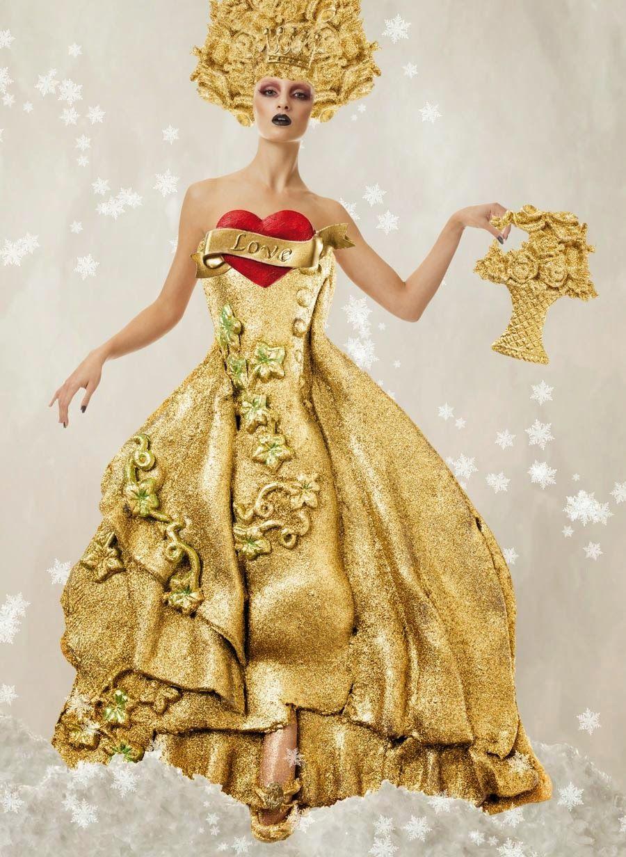 Wiener Models: Valerie Svarovsky for MEINL MAG by Inge Prader