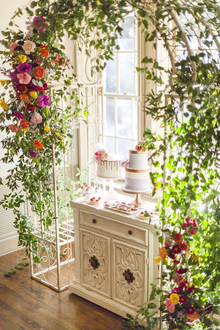 Secret Garden Baby Shower Awesome Party Ideas Pinterest Garden