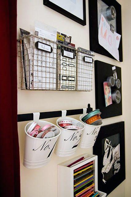 Arbeitszimmer design  Fabelhafte Design Tipps und Ideen für kleine und große Arbeitszimmer ...