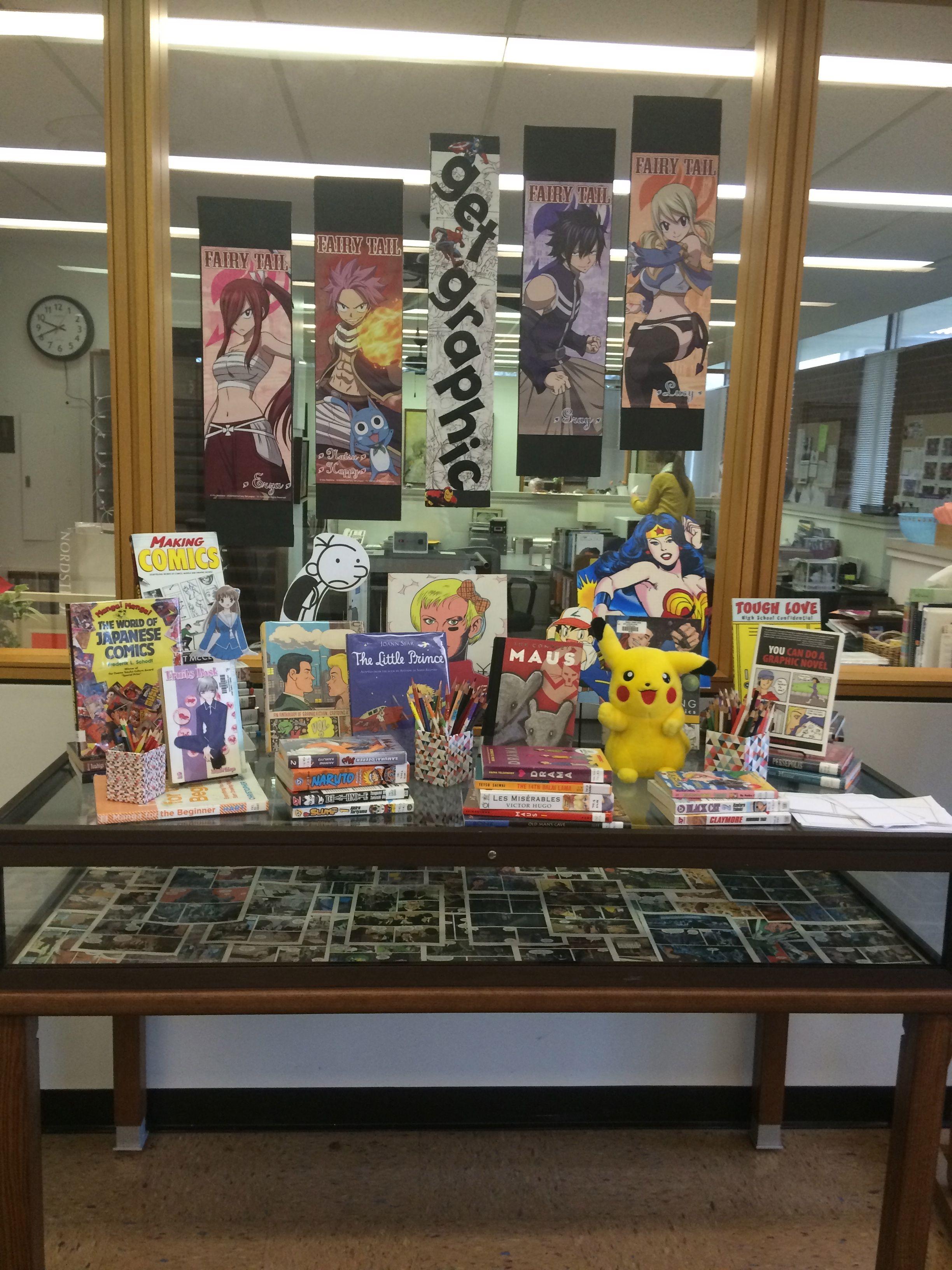 38+ Anime books graphic novels inspirations