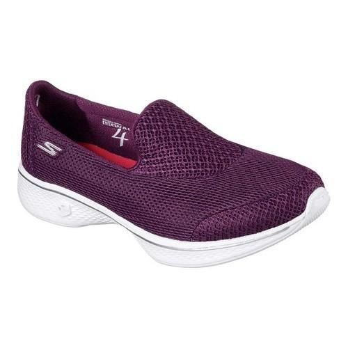 8fdf633e9d Women s Skechers GOwalk Propel Walking Shoe Raspberry