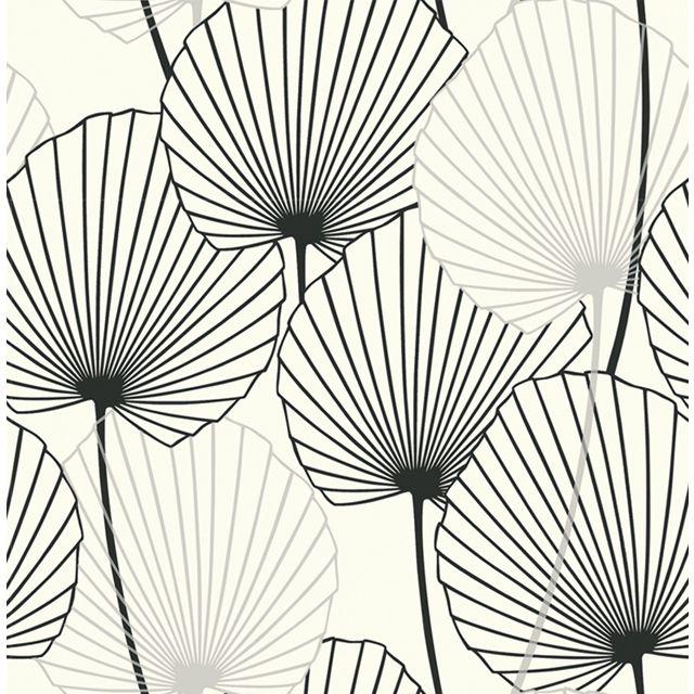 papier peint sur intiss elle joy blanc castorama papiers peints pinterest intiss. Black Bedroom Furniture Sets. Home Design Ideas