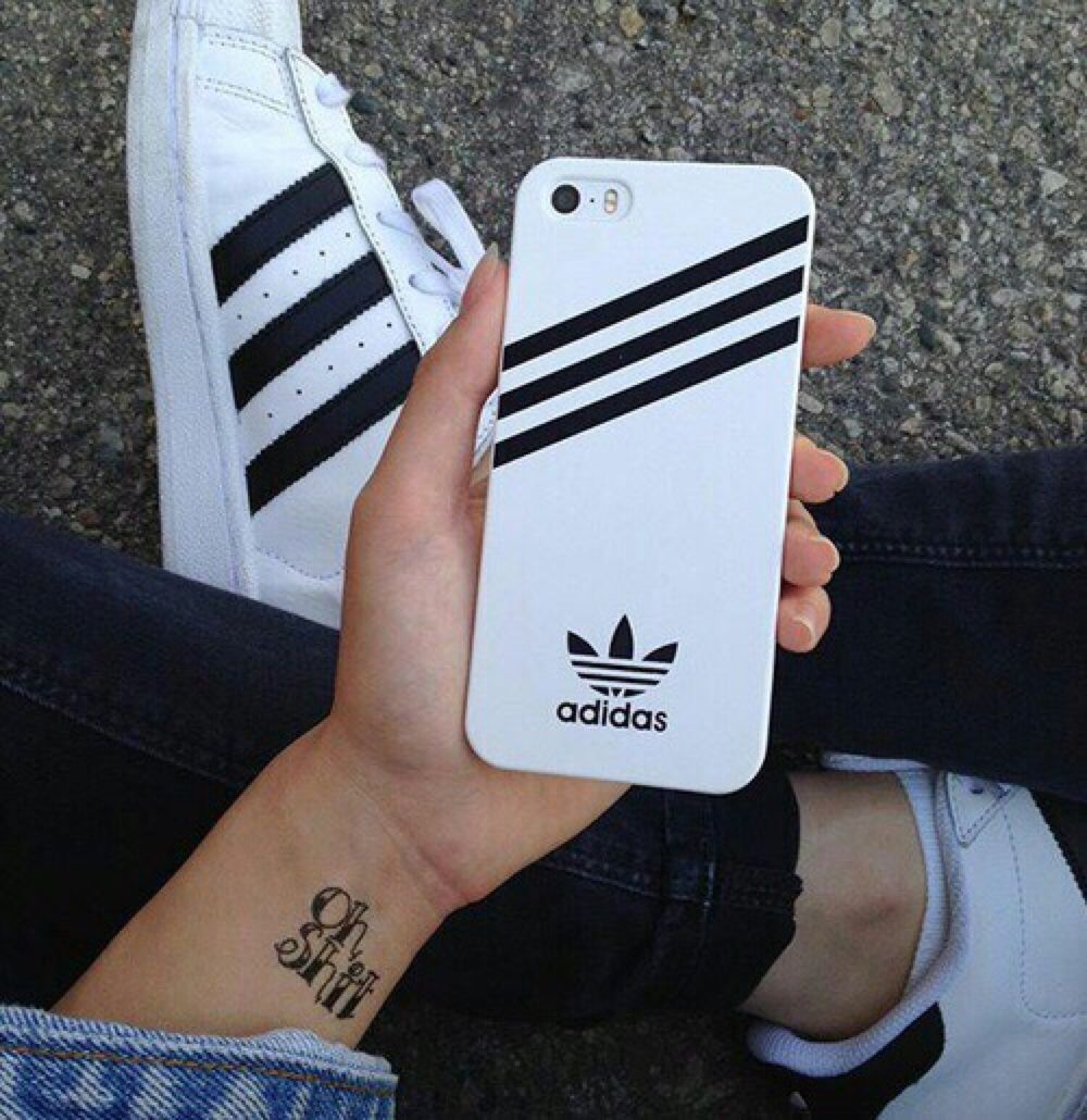 Women Shoes on Adidas phone case, Phone cases, Apple