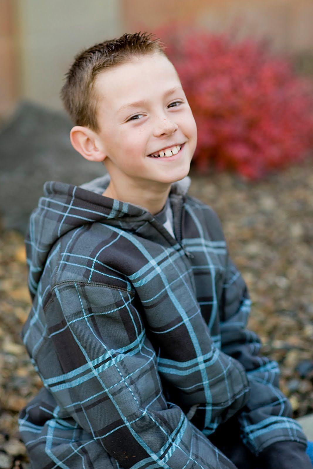 Nio 3 Boys Haircuts Pinterest Boy Hair
