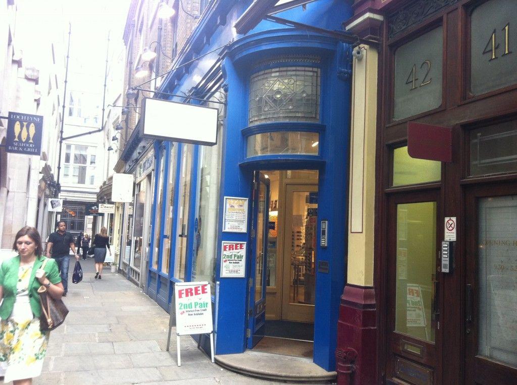 Harry Potter Leadenhall Market London Harry Potter Winkelgasse