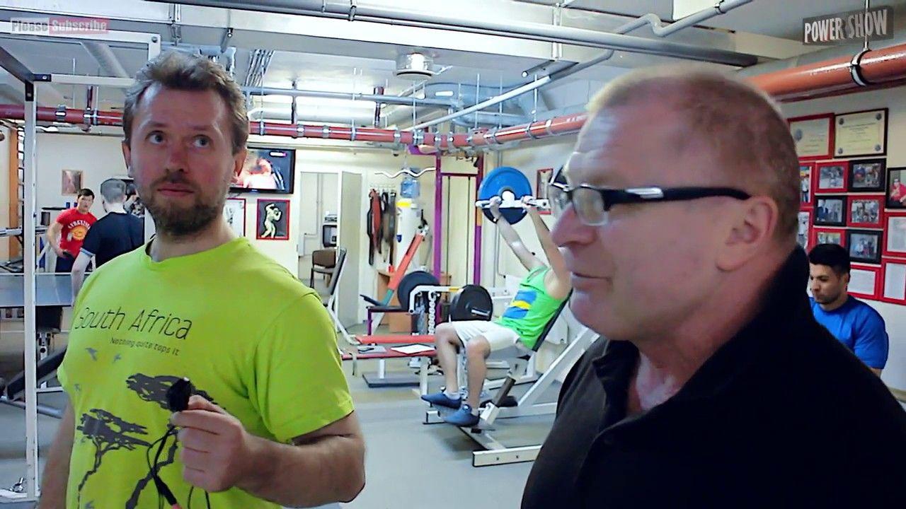 Спортстудия тренажерный зал силового персонального тренинга
