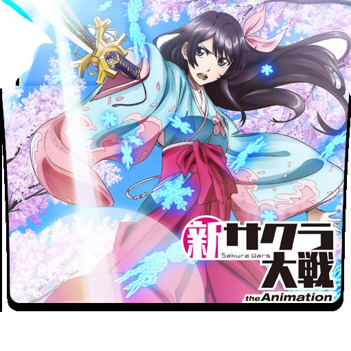 Shin Sakura Taisen by DarkDirtyDanny on DeviantArt en 2020