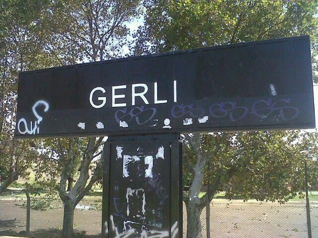 Gerli in Avellaneda Buenos Aires Provincia
