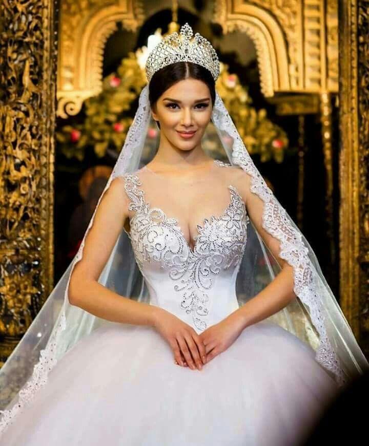 Pin By Claribel Gonzalez On Wedding Gowns, Dresses Etc