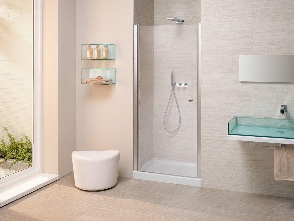 Porta Badezimmer ~ Orta palau di calibe è la porta doccia realizzata in cristallo