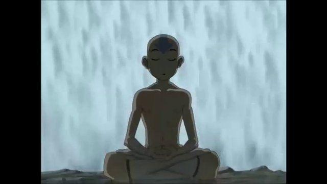 Lições sobre Chakras - Avatar, The Last Airbender by Autoconhecimento & Liberdade. Uma explicação bastante interessante e didática sobre o funcionamento dos chakras, descrevendo os sentimentos e bloqueios relacionados a cada um deles.