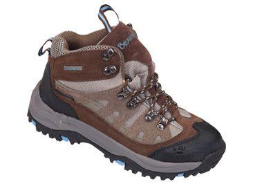 8e6636752c9 Bearpaw Lassen WP Women's Hiking Boots | Camping & Hiking | Hiking ...