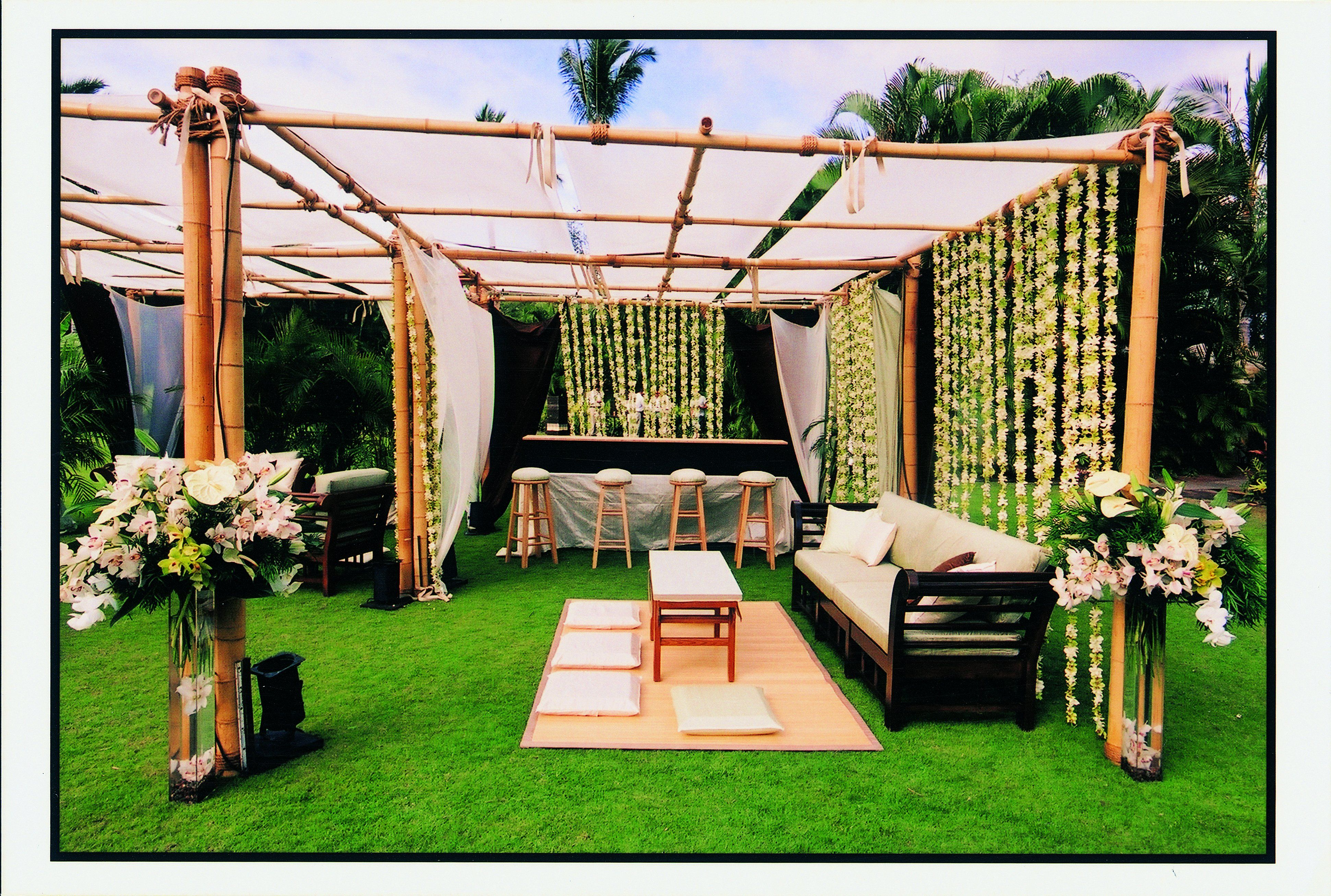 tent wedding decoration pictures they say the most tasteful