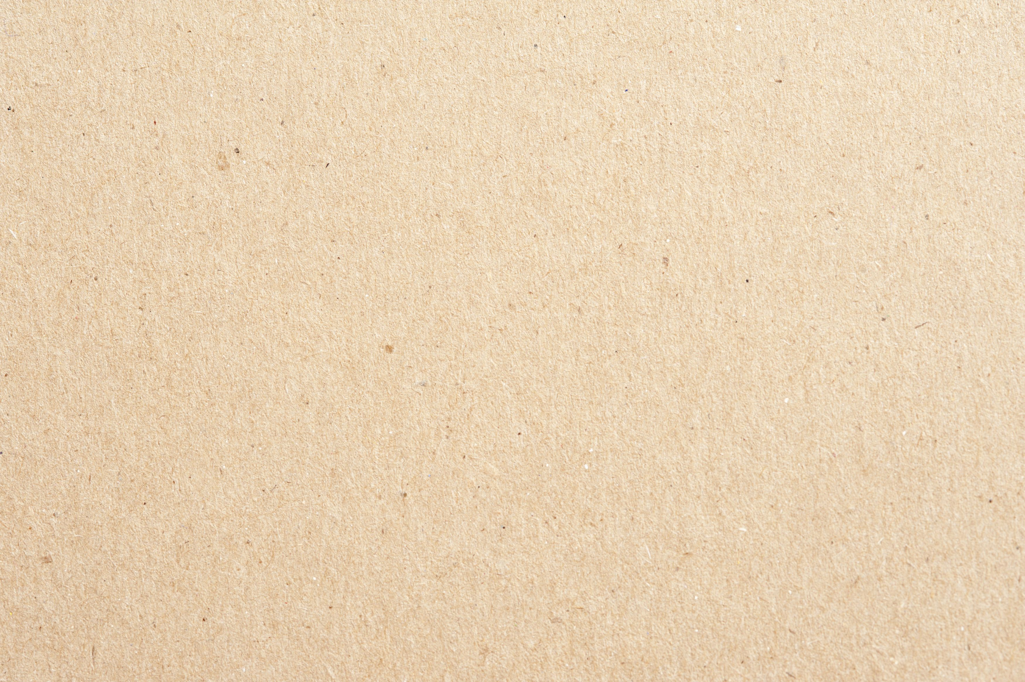 Download Image Of Light Brown Background Cardboard Texture