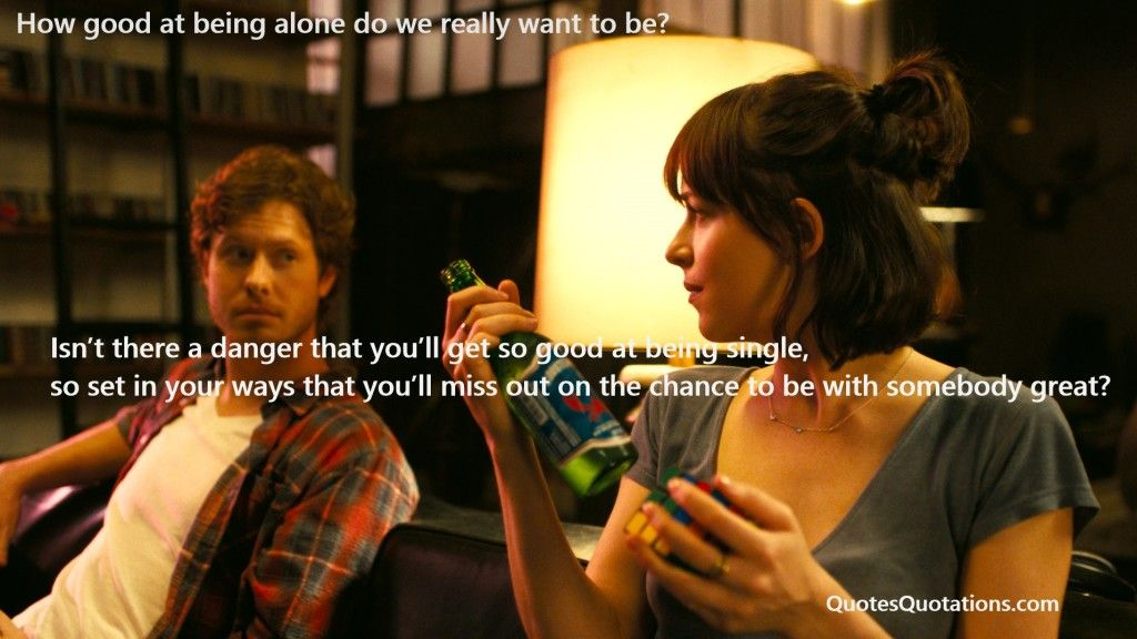 how-to-be-single-quotes | quotes | Pinterest | Movie ...