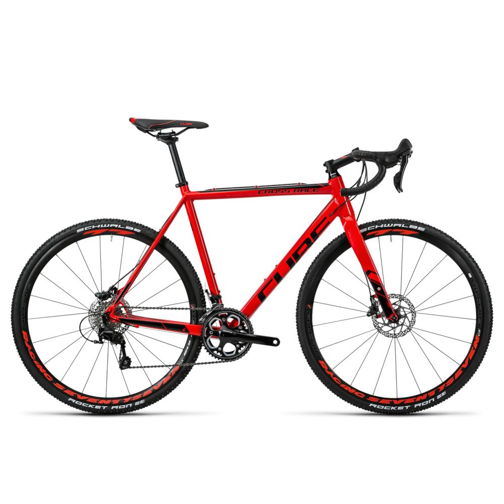 Cube Cross Race Pro 2016 Cube From Skinnergate Cycles Uk Road Bike Hybrid Bike Bike