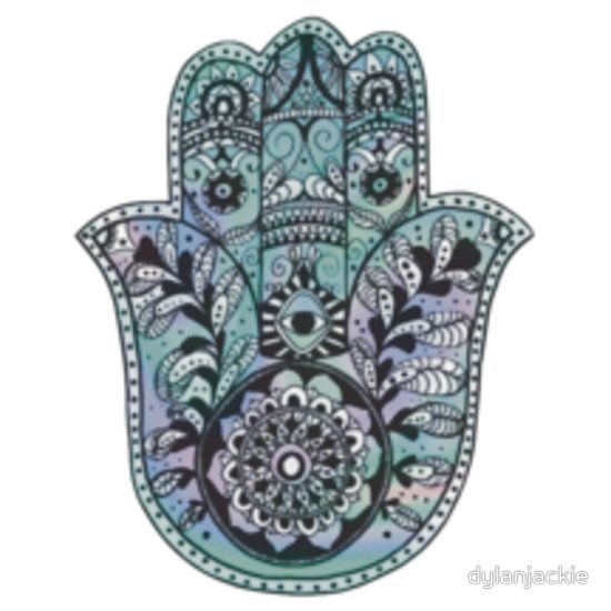 hindu hand symbol you will always be protected | art ...