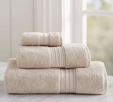 Hydrocotton Bath Towels Interesting Hydrocotton Quickdrying Hand Towel Sandalwood  *bath Towels Inspiration Design