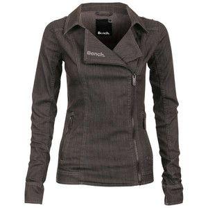 Pin By Sara Christensen On Clothes I Need Bench Clothing Bench Jackets Denim Biker Jacket