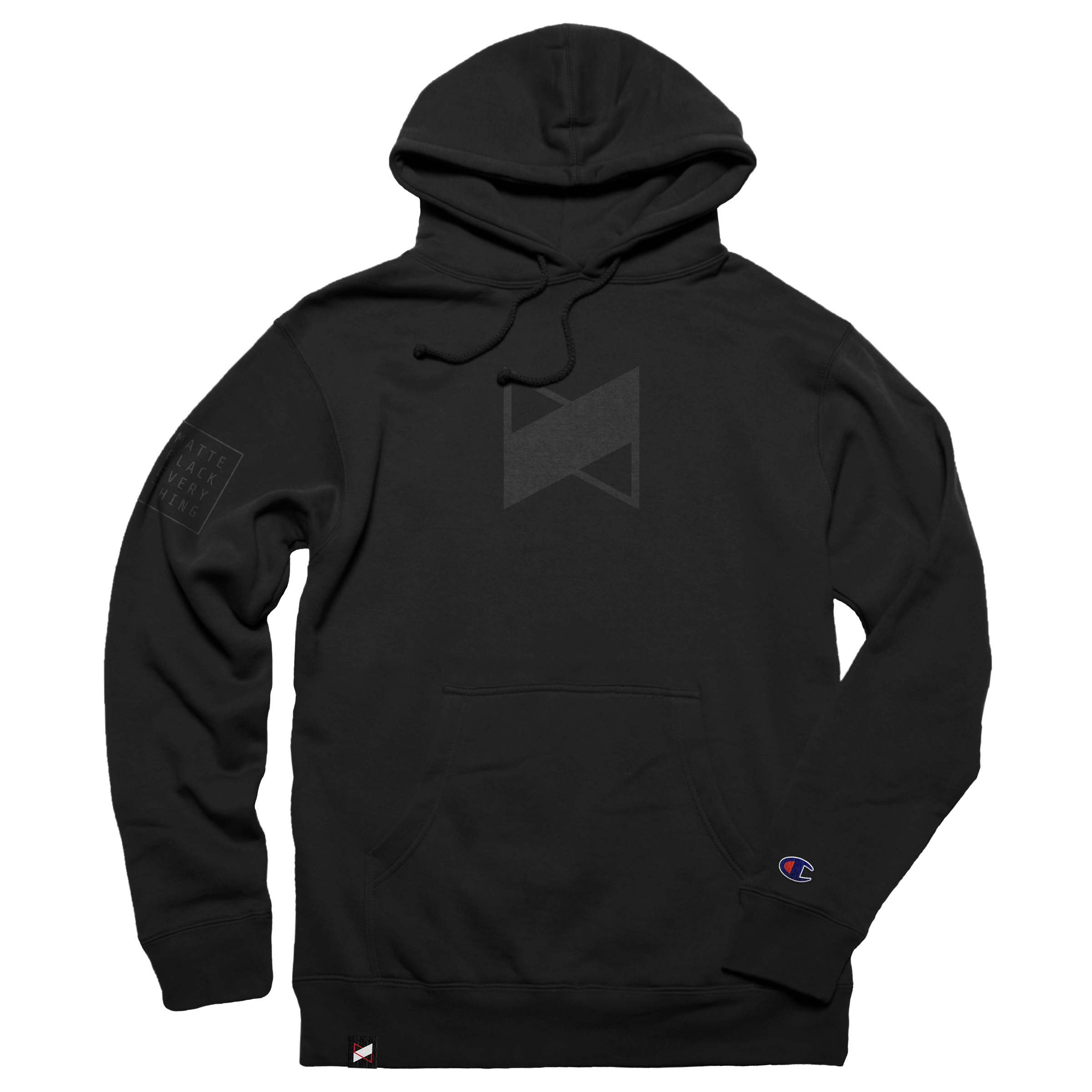 "Black Designed Hoodie"" MkbhdBring The By Life To Matte Oyv8P0Nnmw"