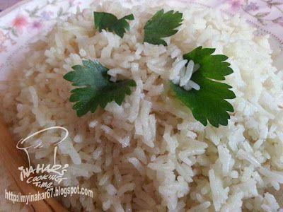 Pin Di Rice