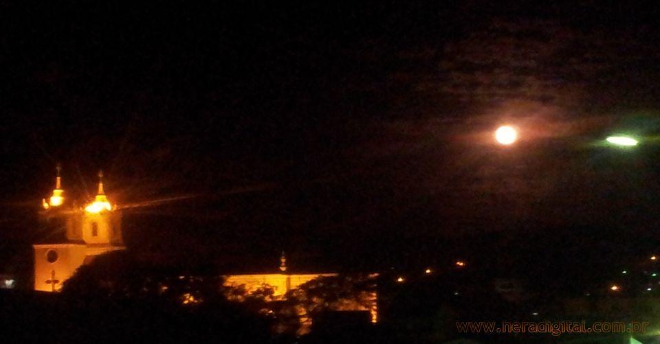 Blue Moon - Cruzeiro SP