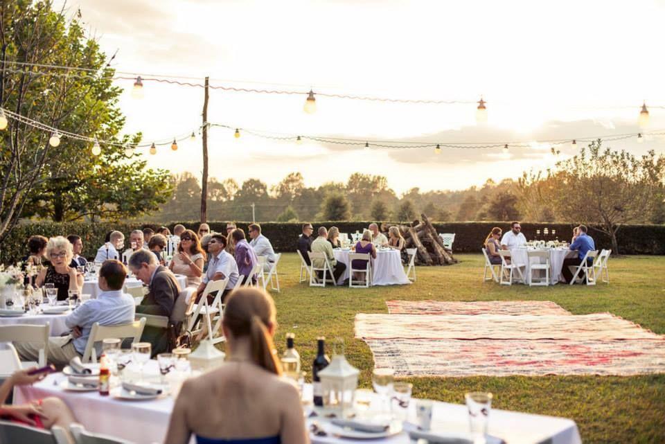 Weddings The Carpet Dance Floor With