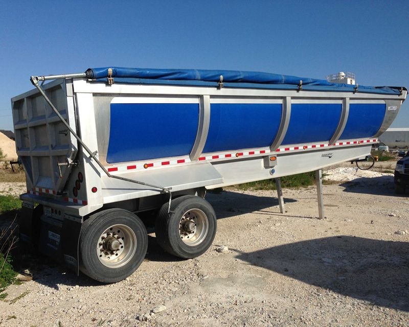 24 end dump trailer from wink in rockport in trailers shop wink end dump trailers for sale choose from listings to find the best priced wink end dump trailers by owners dealers near you sciox Image collections