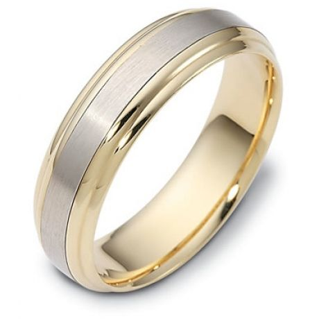 Kind Of Cool Brushed Steel Finish On The White Gold Mens Wedding Rings Jewelry Set Design Shop Engagement Rings