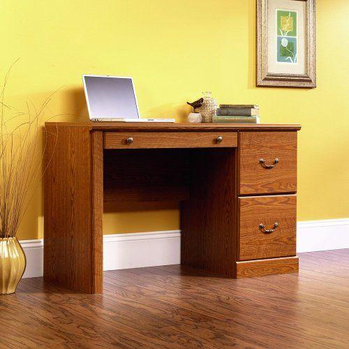 Sauder Orchard Hills Computer Desk, Carolina Oak Finish Sauder http://www.amazon.com/dp/B000XCZKFA/ref=cm_sw_r_pi_dp_mQgWvb10BTWK0