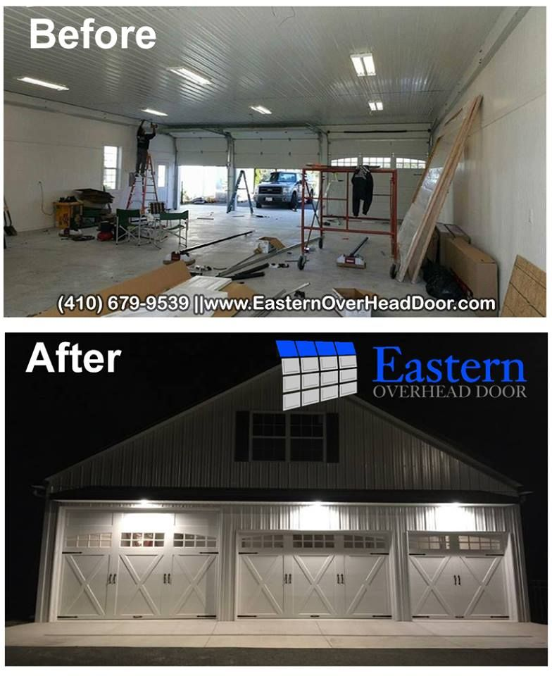 Hire A Garage Door Specialist In Aberdeen Maryland Eastern