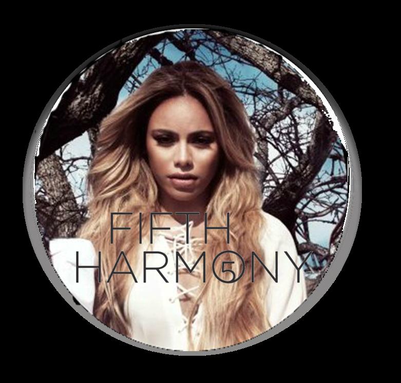 Pin by Lauren Jauregui RD on Botones de Fifth Harmony