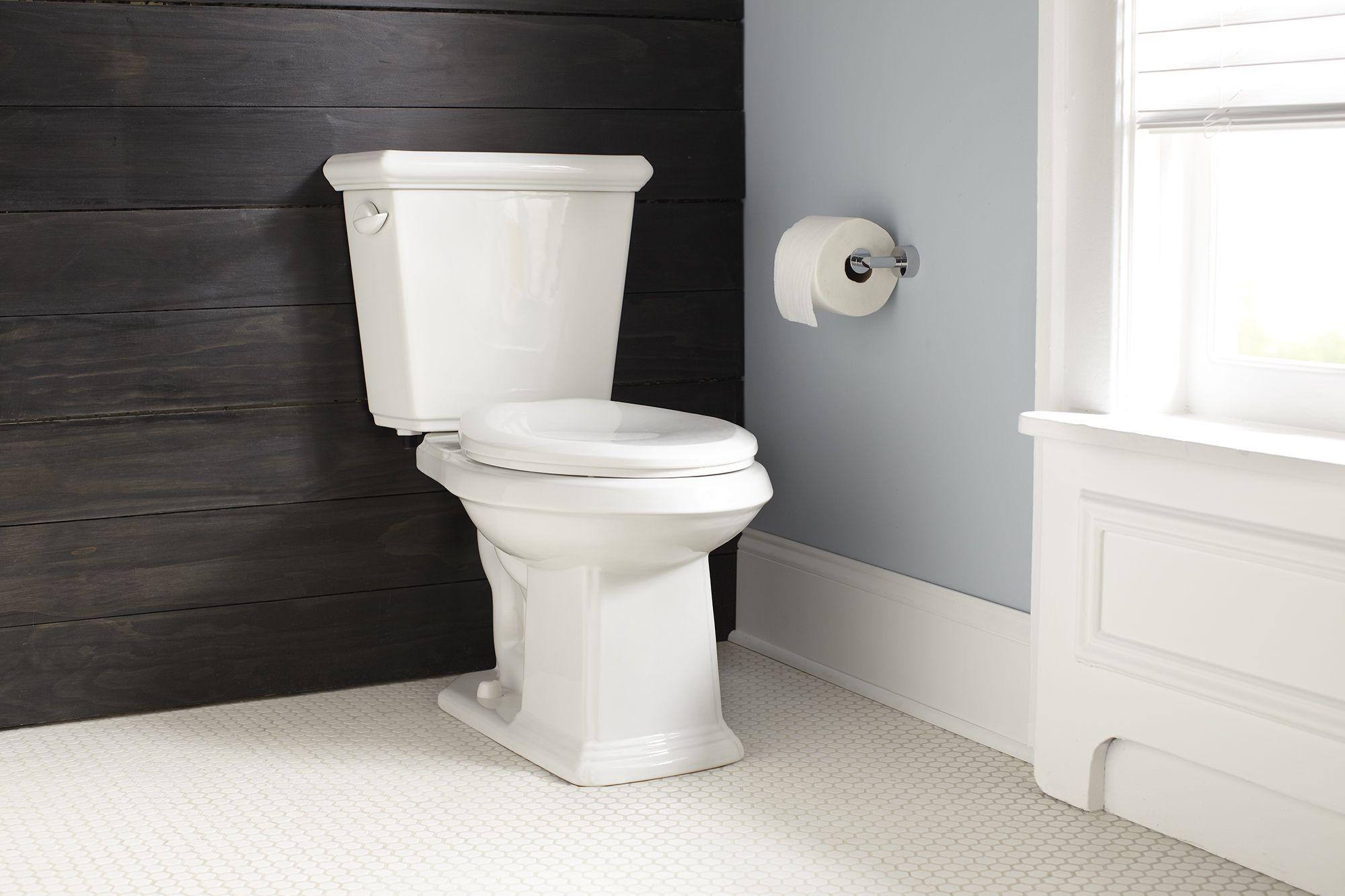 Logan Square 1 28 Gpf 12 Quot Rough In Two Piece Elongated Toilet Gerber Plumbing Toilet Tank Toilet China Toilet