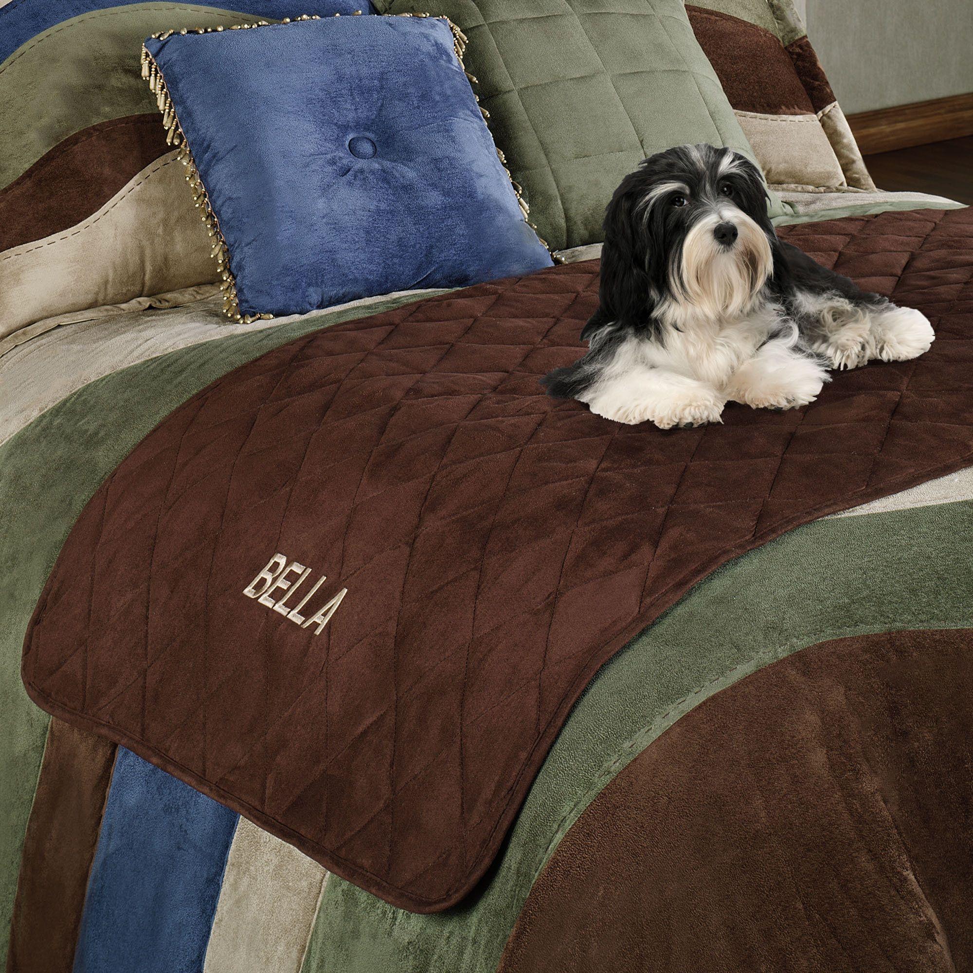 Sofa Cama Para Perros Mercadolibre Escape 4 Seater Dfs Mason Quilted Faux Suede Bed Protector For Pets De